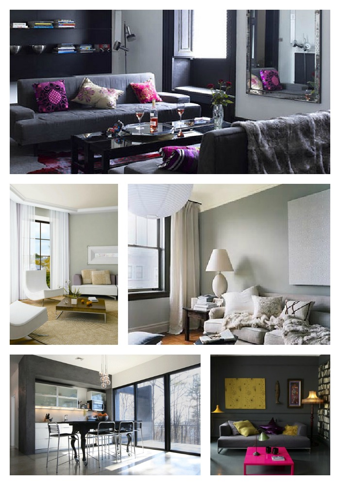 mad about 50 shades of grey paint mad about the house. Black Bedroom Furniture Sets. Home Design Ideas