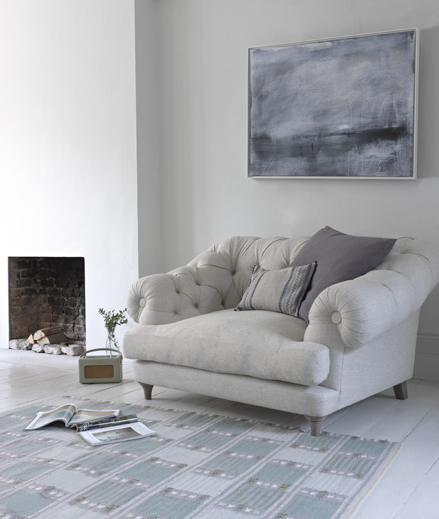 Young House Love Sofa Console: New Launch: Bathroom Range From Loaf