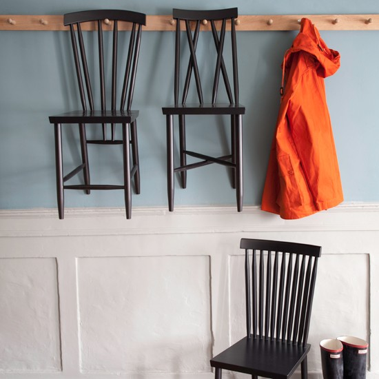Amazing How To Hang Folding Chairs On Wall Objects Of Design 138 Folding Hanging  Chair Mad About