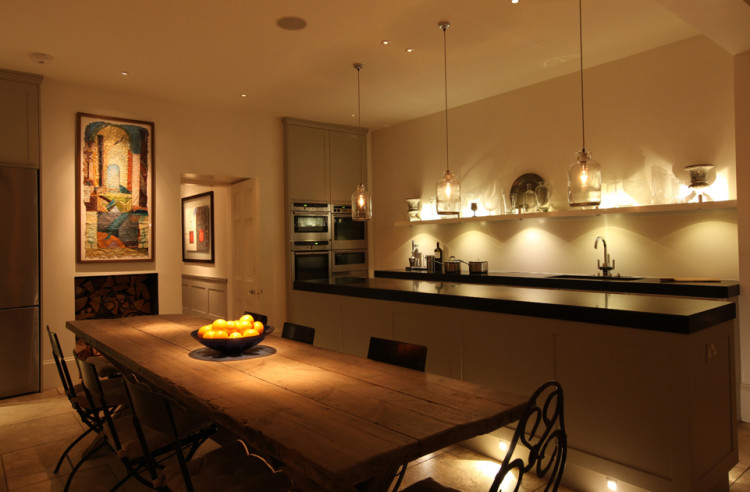 How To Get Kitchen Lighting Right