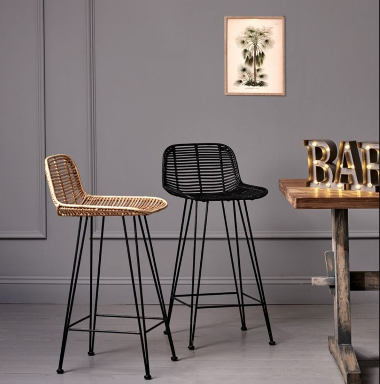 10 Best Barstools Mad About The House