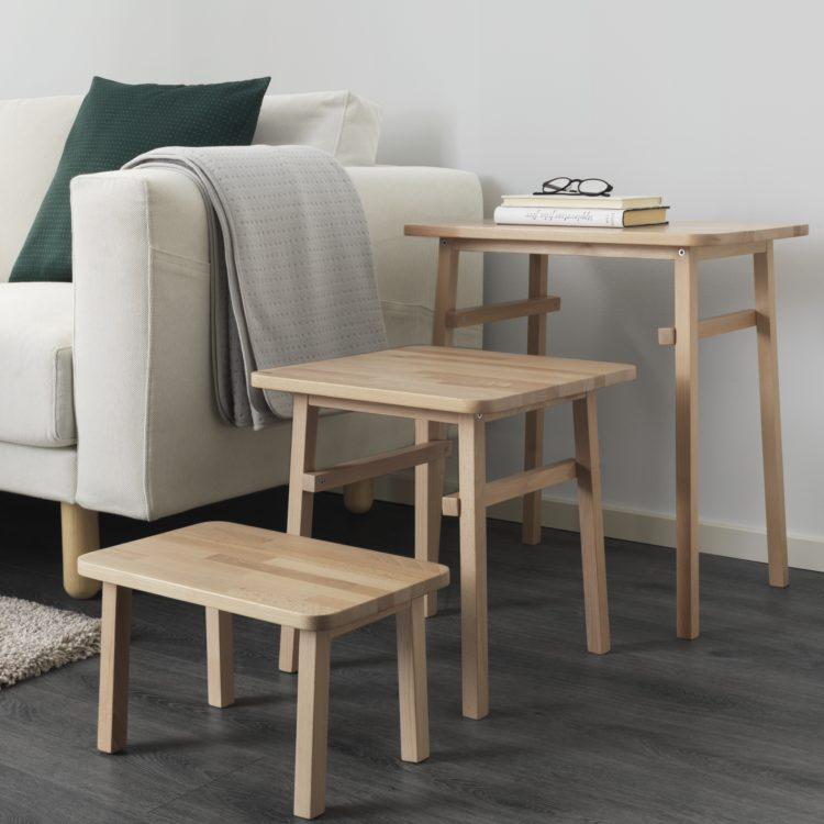 Democratic design at ikea mad about the house for Table ypperlig