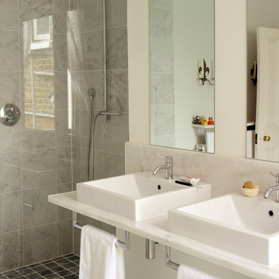 Luxury Bathroom Suites Designs: Mad About ... The Boutique Hotel Look