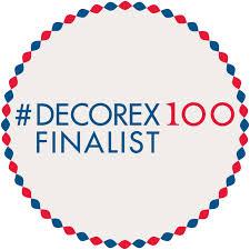 Decorex 100 Finalist