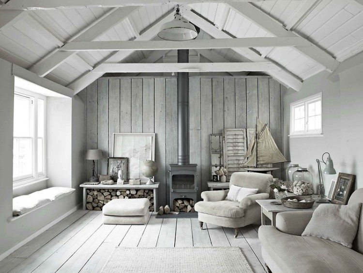 Grey Paint For Living Room Entrancing Choosing The Right Shade Of Grey Paint Decorating Design