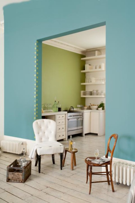 mad about teal dulux colour of the year 2014 mad about the house. Black Bedroom Furniture Sets. Home Design Ideas