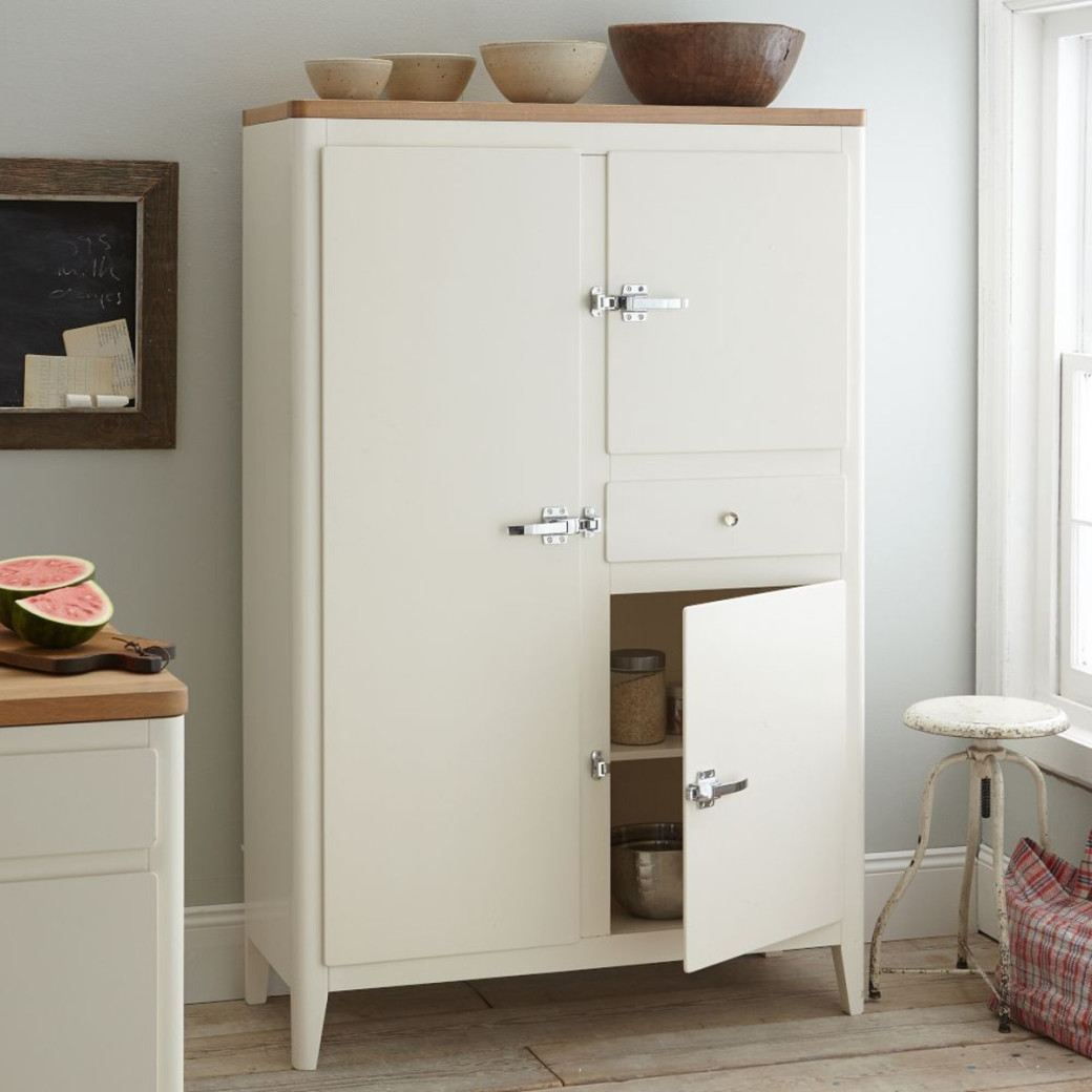 Freestanding Kitchen Unit