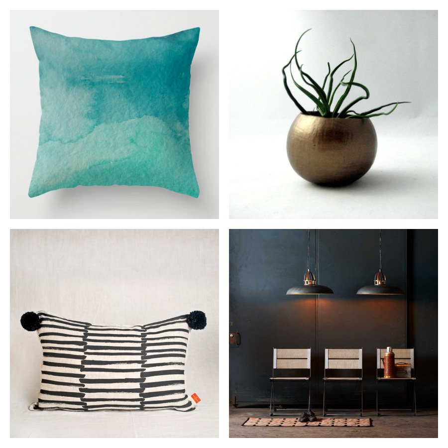 cushions and homewares from great.ly