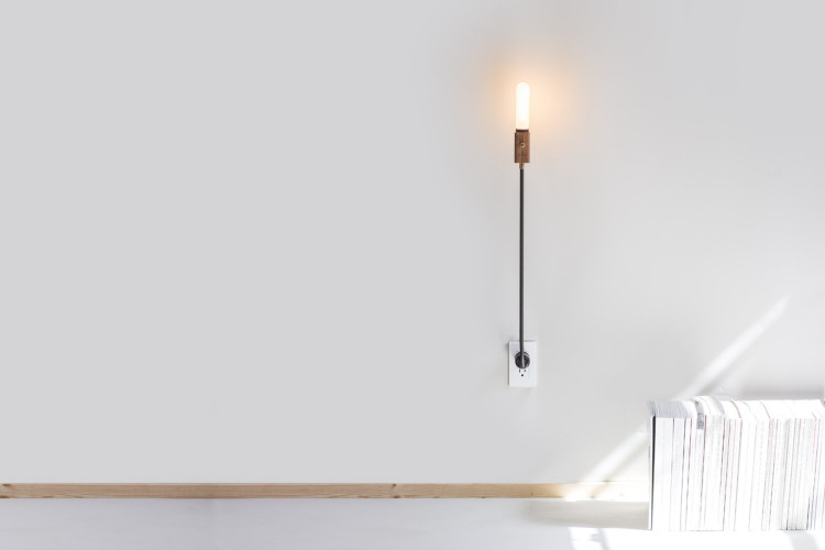 Plug-in Wall Light - Mad About The House