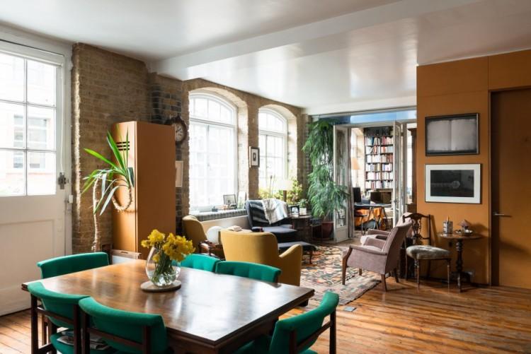 dimond architects via the modern house