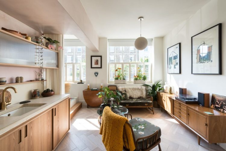 themodernhouse wilton way with pinch furniture