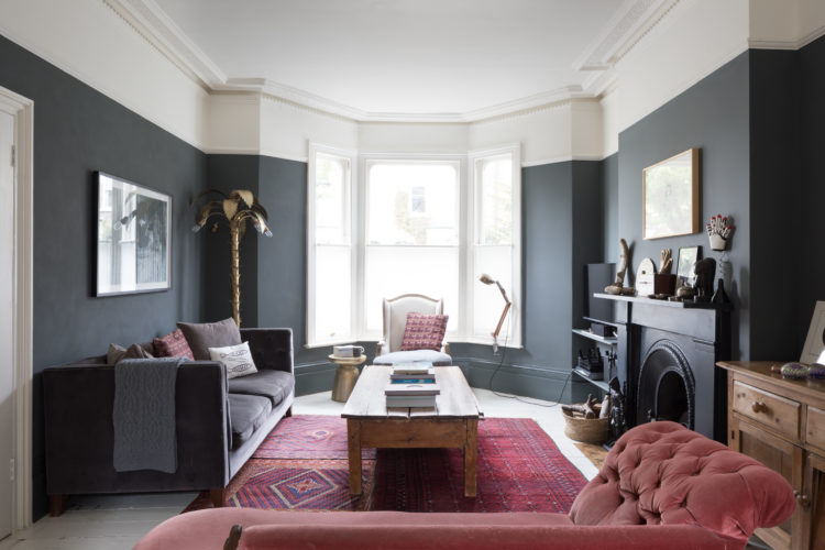 Five Ways To Revamp Your Sitting Room Mad About The House
