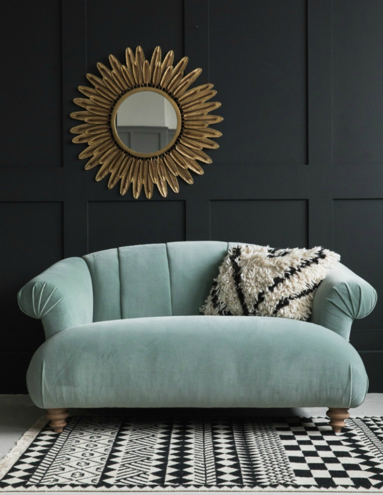 mint velvet sofa from rose and grey