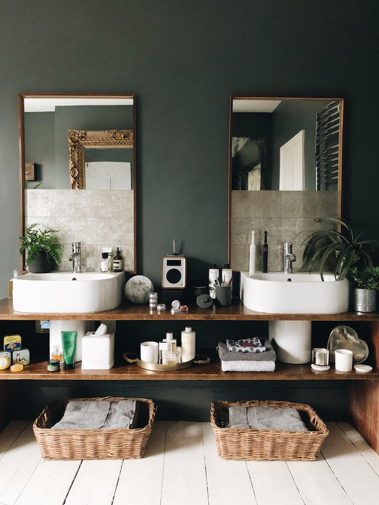 christmas gift guide: the bathroom image by Kate Watson-Smyth