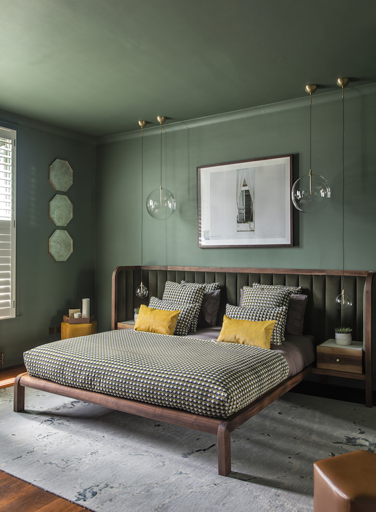 10 Beautiful Rooms A Colour Story Mad About The House
