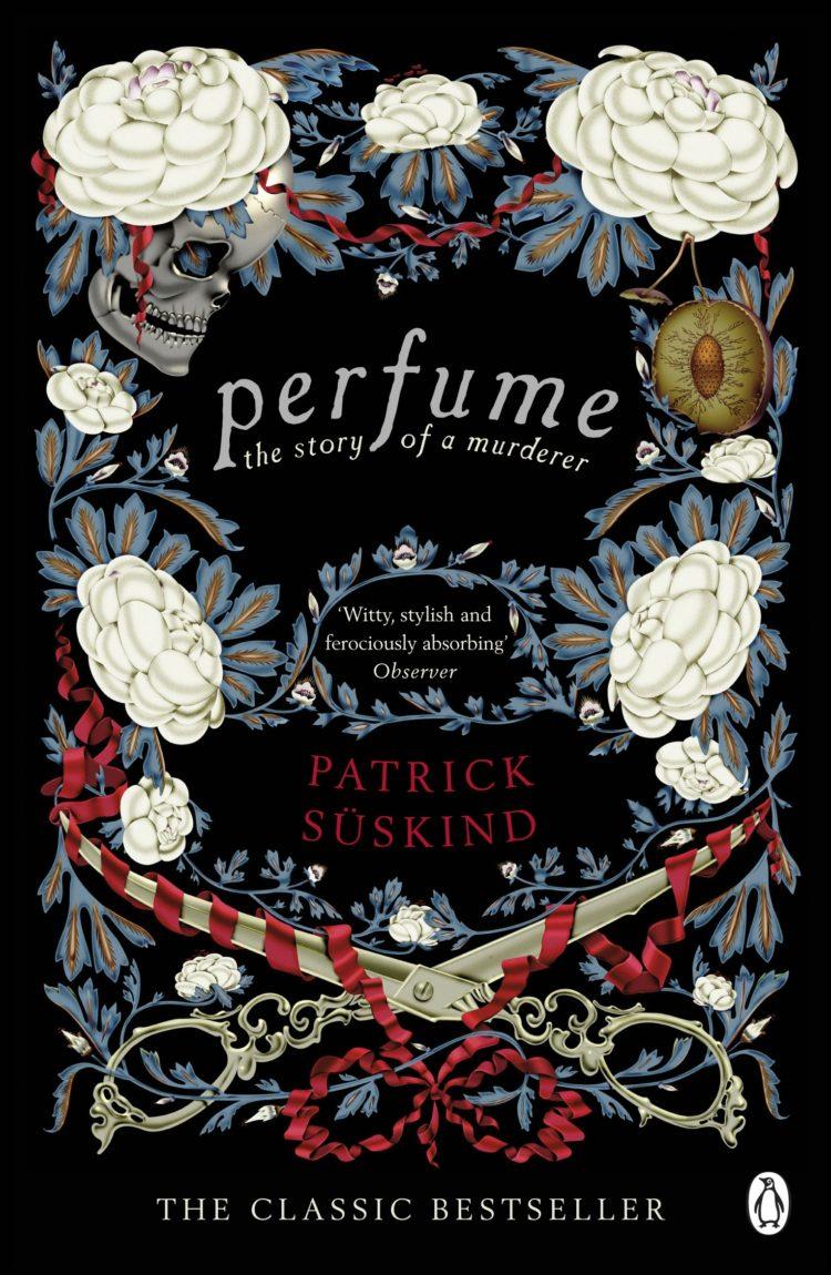 perfume by patrick suskind, penguin essentials