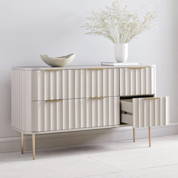 vivien 6 drawer dresser from westelm