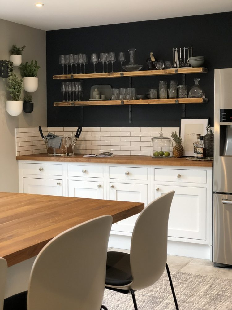 kitchen update for revamp restyle reveal by 1930s fixer upper