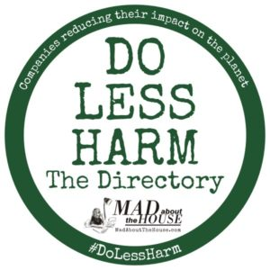 Do Less Harm Directory Mad About The House