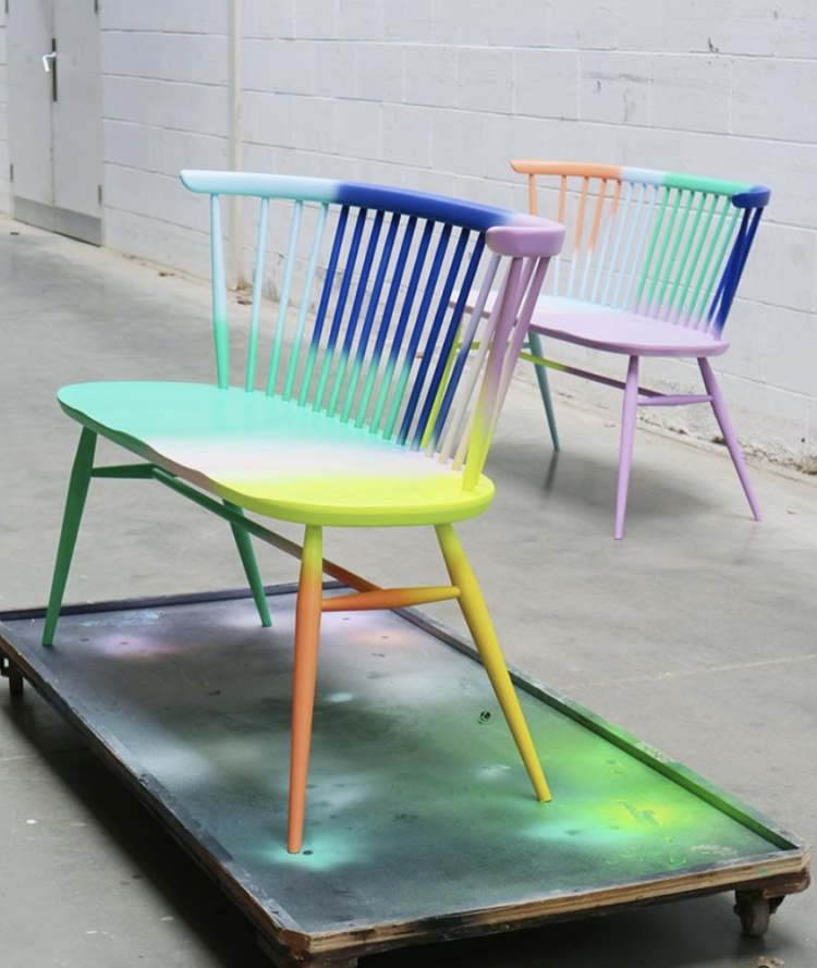 ercol for pride with 2lg