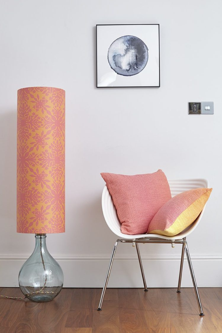 florence broadhurst floor lamp