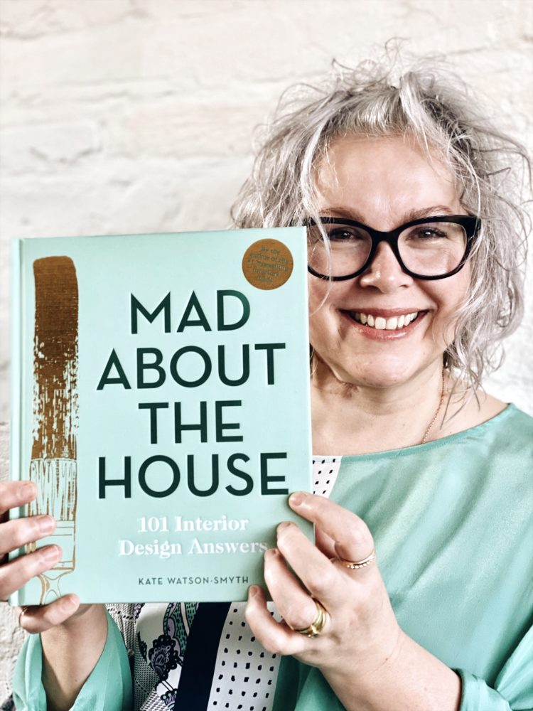 Mad About The House 101 Interior Design Answers my new book