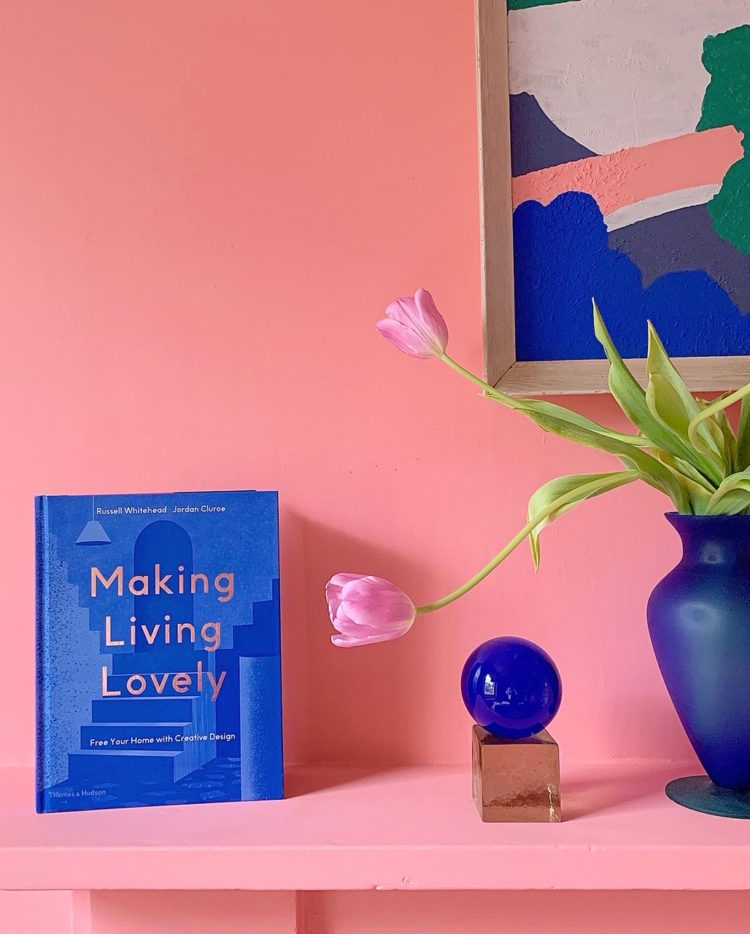Making lively lovely by 2lg studio
