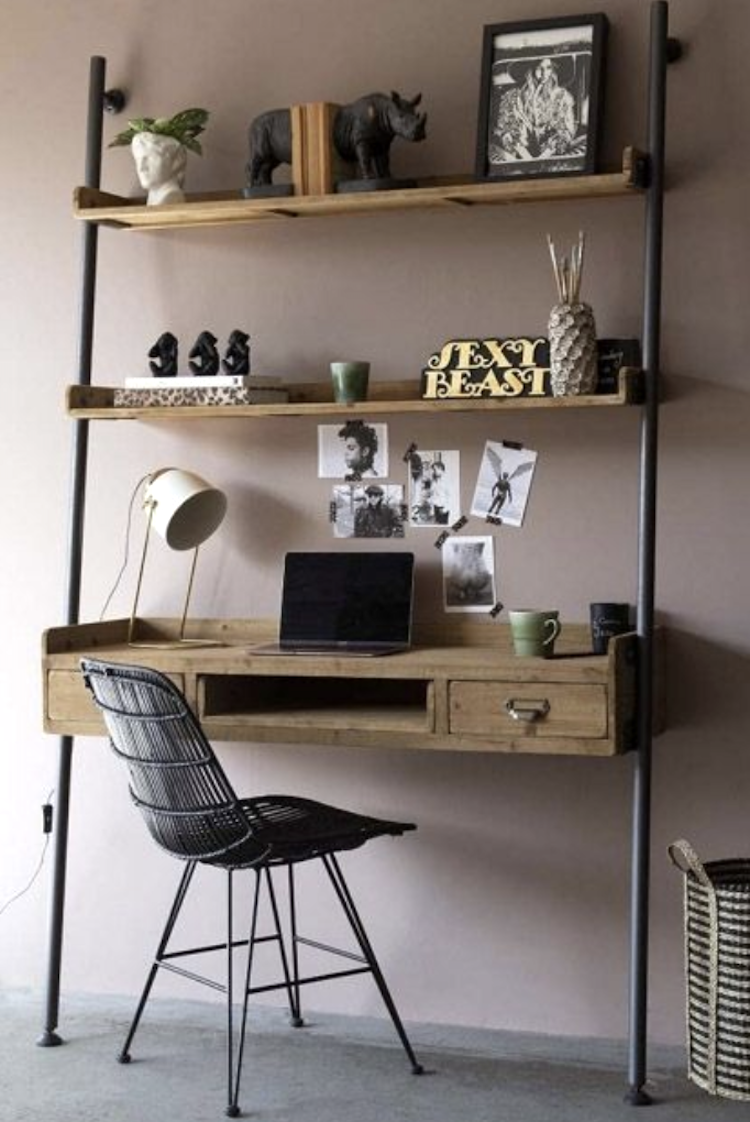 industrial-style-desk-unit-with-2-shelves
