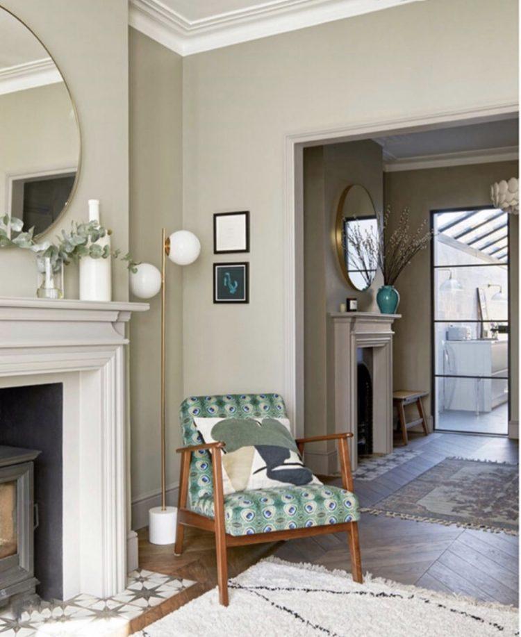interior by fiona duke