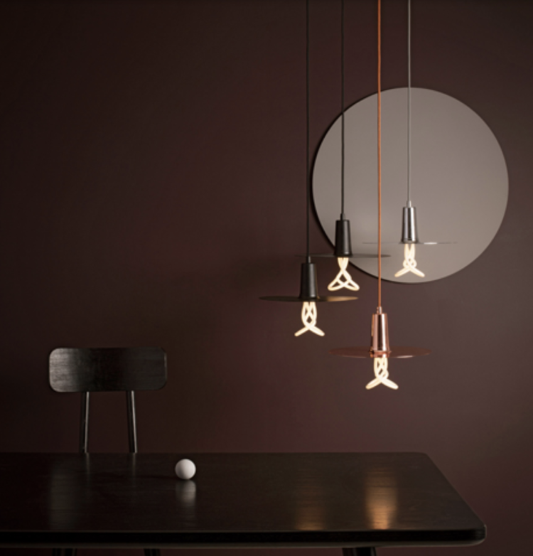 designer sustainable lighting from plumen