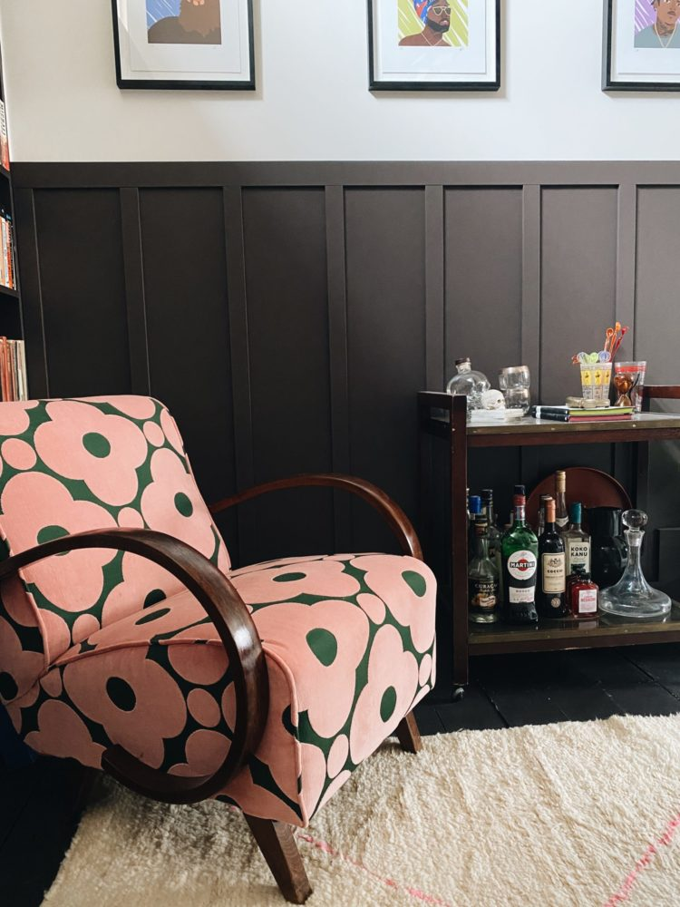 panelling at madaboutthehouse.com